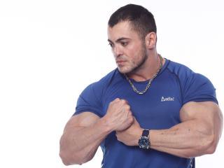 MuscleAndSex